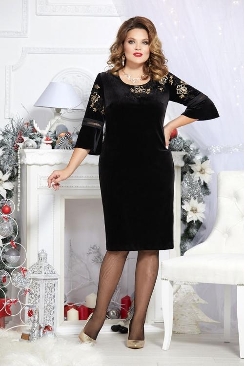 Платье МФ-4727 от DressyShop