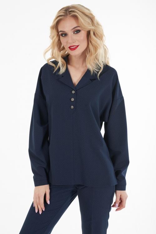 Блузка ВА-М5-4312/0-1 от DressyShop