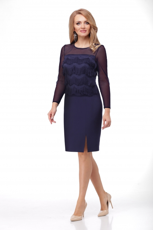 Платье МСТ-820 от DressyShop