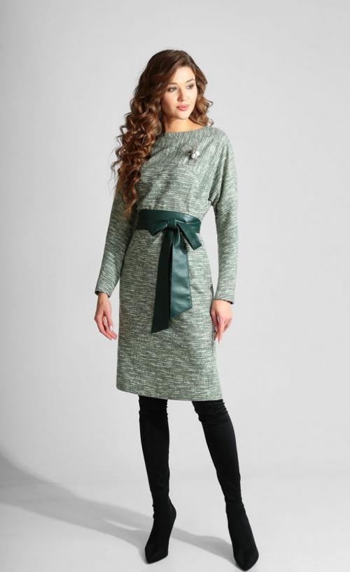 Платье АК-55100 от DressyShop