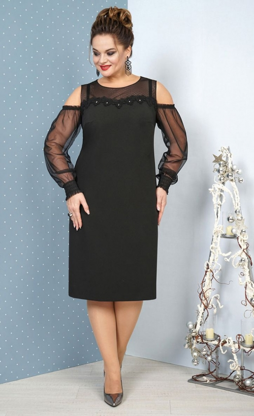 Платье АЛ-1043 от DressyShop