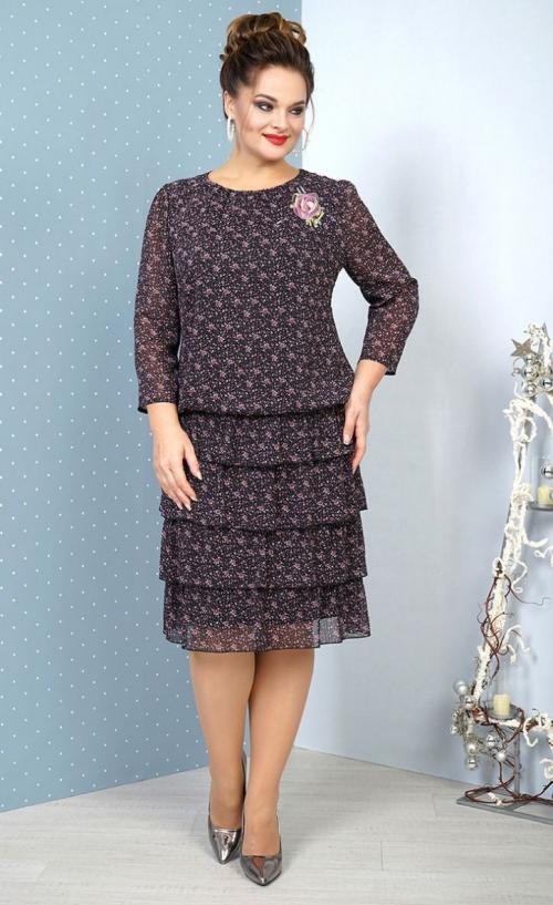 Платье АЛ-1045 от DressyShop