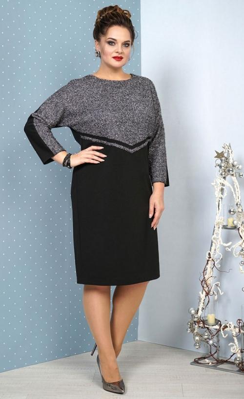 Платье АЛ-1050 от DressyShop