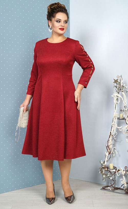 Платье АЛ-1055 от DressyShop