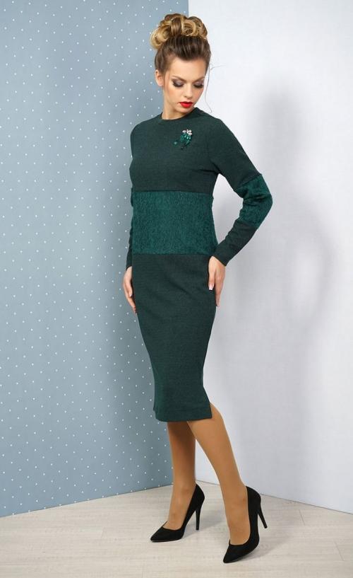 Платье АЛ-1061 от DressyShop
