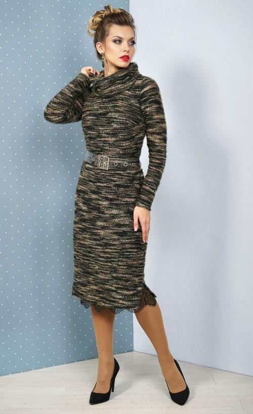 Платье АЛ-1065 от DressyShop
