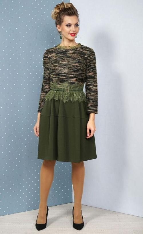 Платье АЛ-1067 от DressyShop