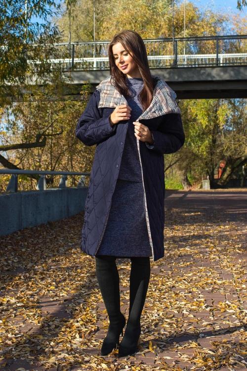 Пальто МИА-1084 от DressyShop