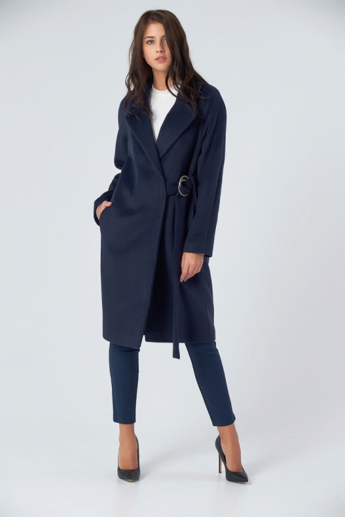 Пальто ФЛА-613 от DressyShop