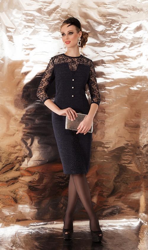 Платье ДИВА-1085 от DressyShop