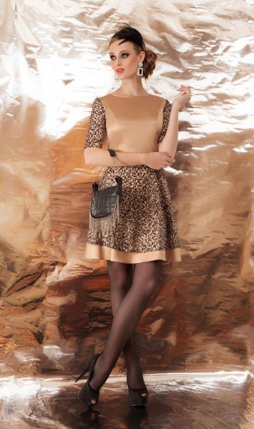 Платье ДИВА-946 от DressyShop