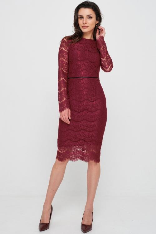Платье ФЛА-850 от DressyShop