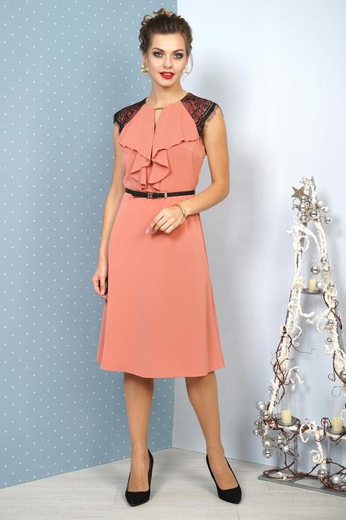 Платье АЛ-1038 от DressyShop