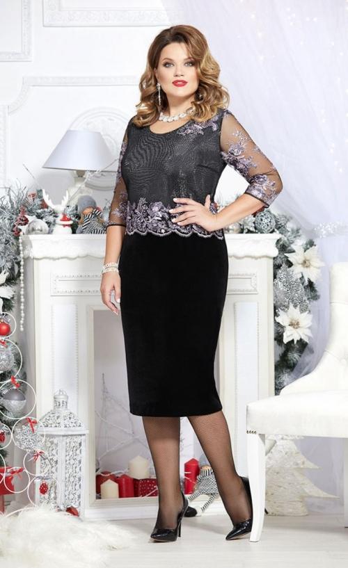 Платье МФ-4627 от DressyShop