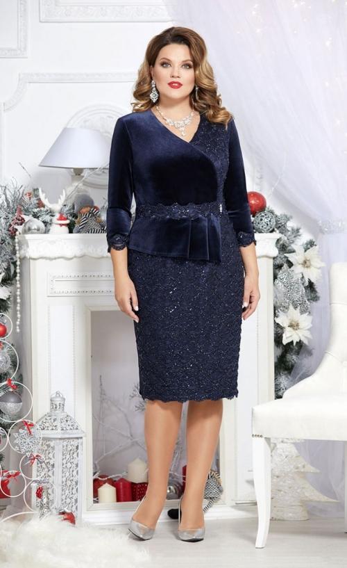 Платье МФ-4699 от DressyShop