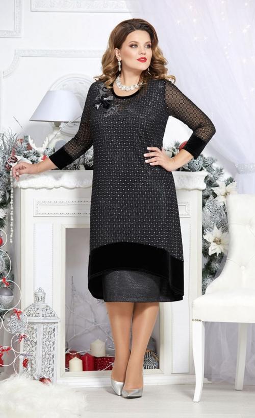 Платье МФ-4728 от DressyShop