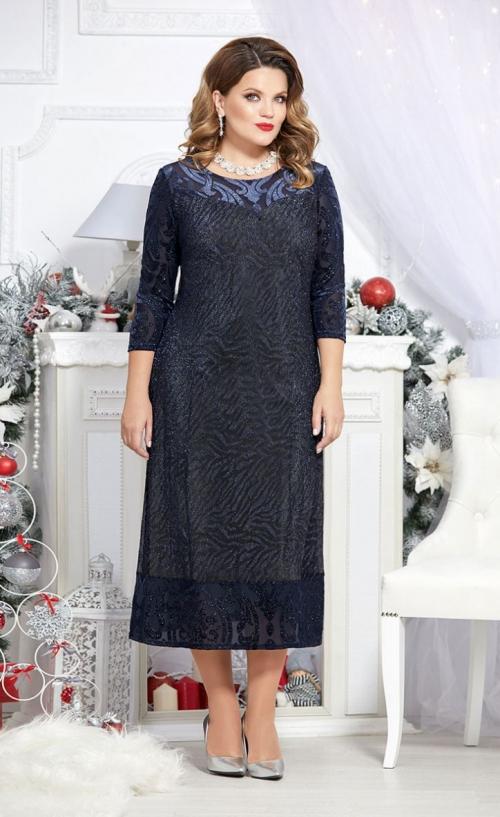 Платье МФ-4730 от DressyShop