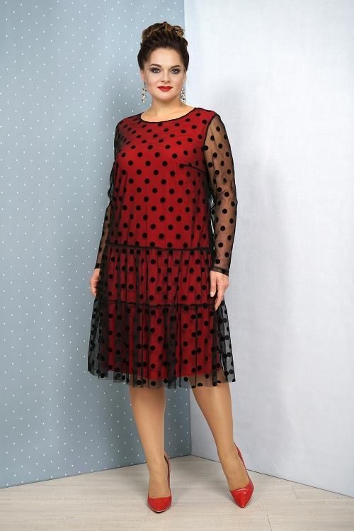 Платье АЛ-1068 от DressyShop