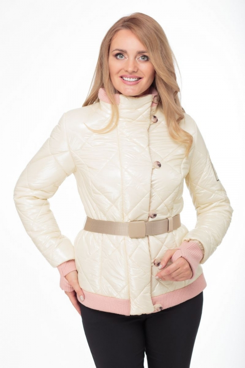 Куртка АНЛ-778 от DressyShop