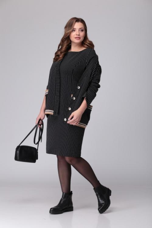 Платье АМ-1297 от DressyShop