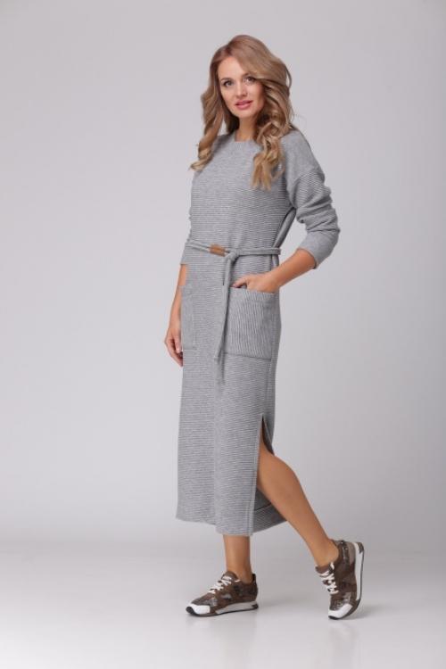 Платье АМ-1302 от DressyShop