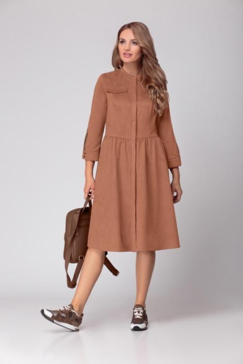 Платье АМ-1306 от DressyShop