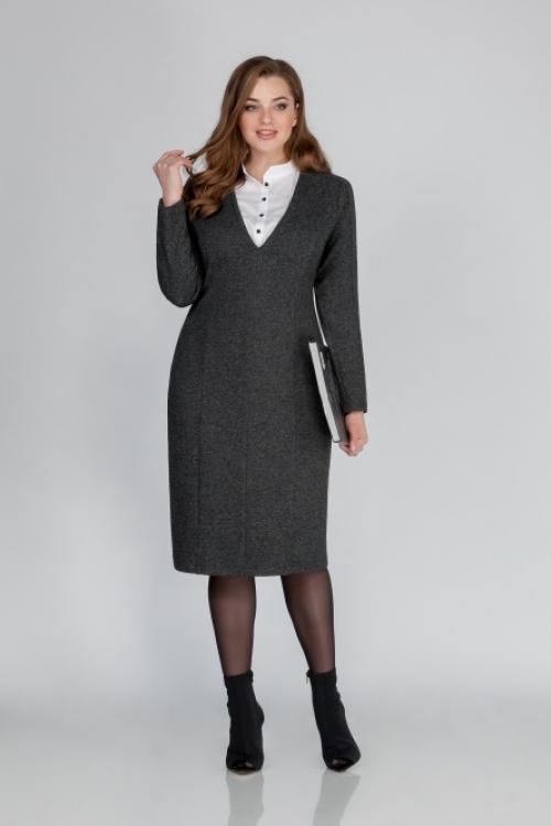 Платье АМ-1308 от DressyShop