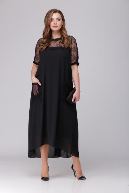 Платье АМ-1314 от DressyShop