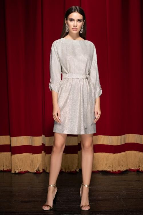 Платье Ю-19-242 от DressyShop