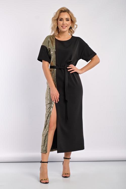 Платье ДЖ-590 от DressyShop