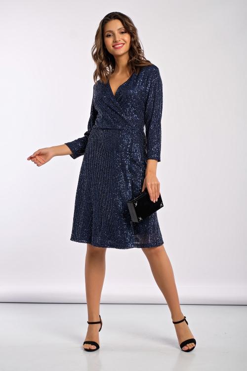 Платье ДЖ-650 от DressyShop