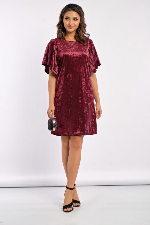 Платье ДЖ-647 от DressyShop