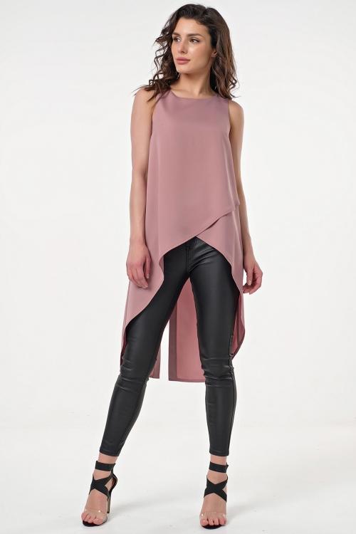 Блузка ФЛА-2111 от DressyShop