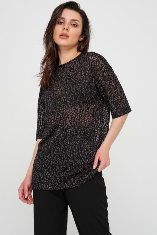 Блузка ФЛА-572 от DressyShop