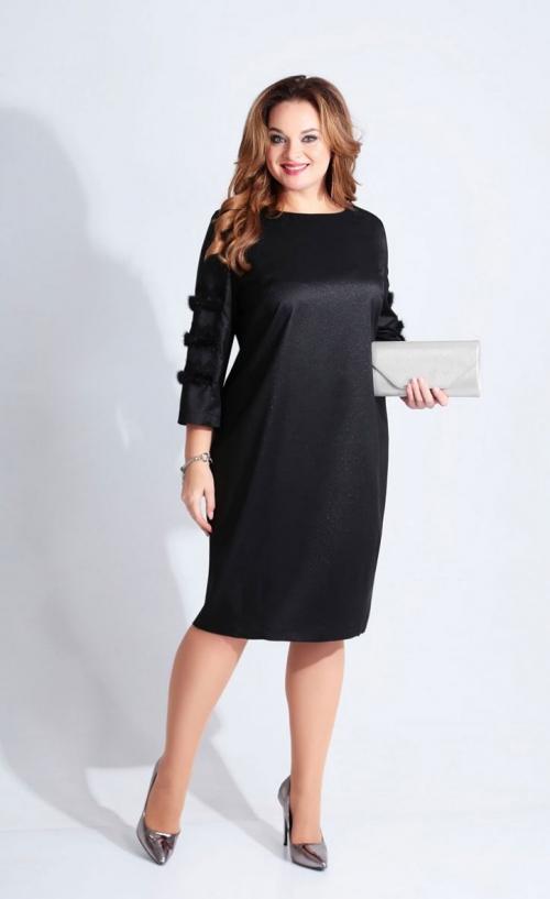 Платье АК-55092 от DressyShop