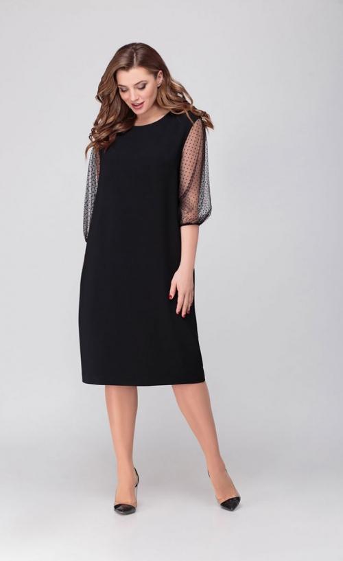Платье АМ-1316 от DressyShop