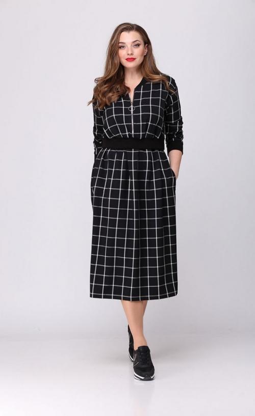 Платье АМ-1313 от DressyShop
