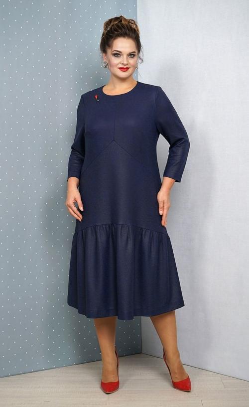 Платье АЛ-1071 от DressyShop