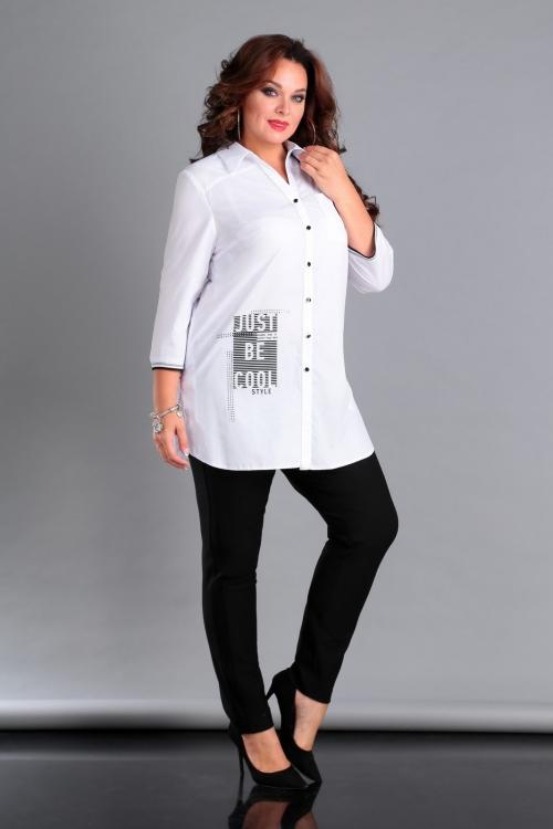 Блузка ЖУР-2102 от DressyShop