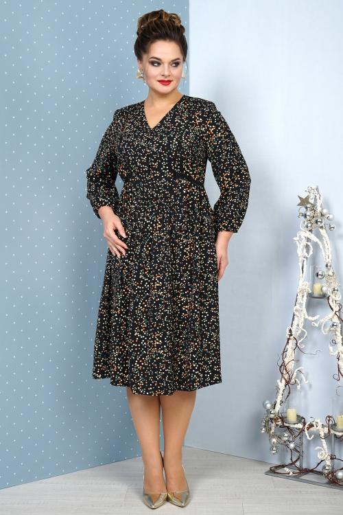 Платье АЛ-1053 от DressyShop