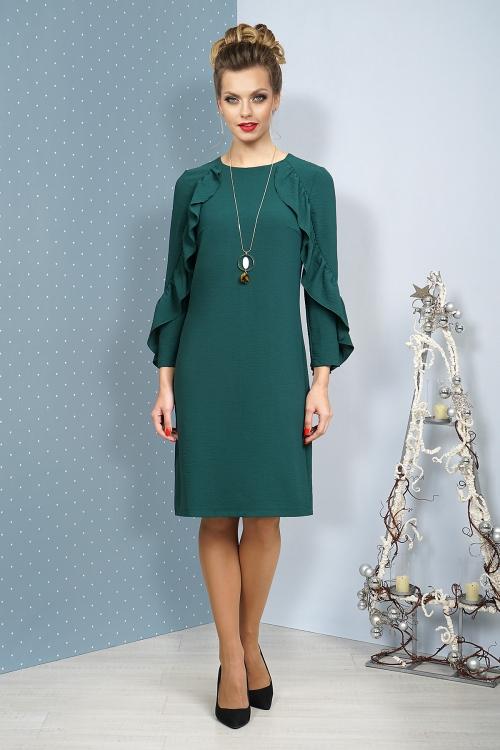 Платье АЛ-1069 от DressyShop