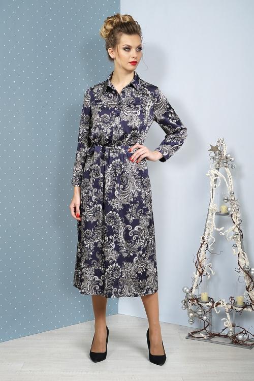 Платье АЛ-1074 от DressyShop