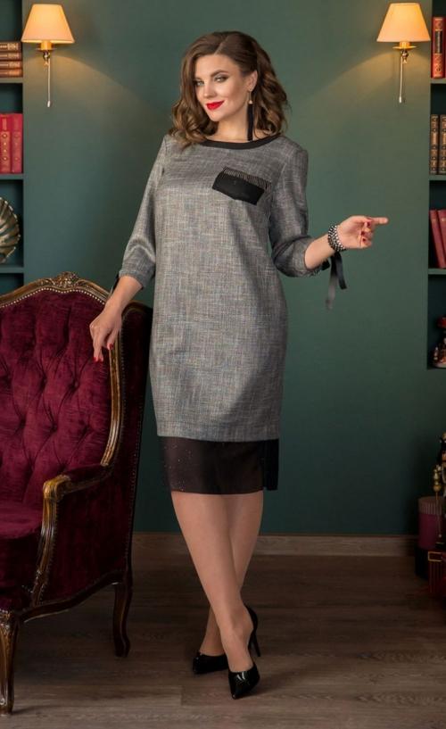 Платье ГА-723 от DressyShop