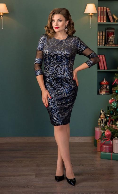 Платье ГА-726 от DressyShop