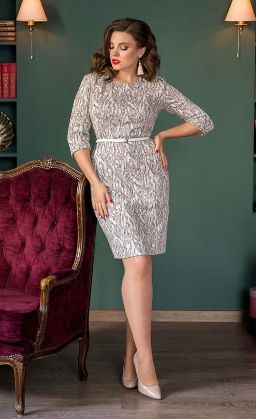 Платье ГА-731 от DressyShop