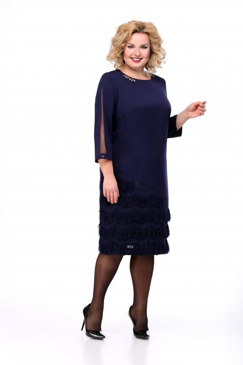 Платье МСТ-822 от DressyShop