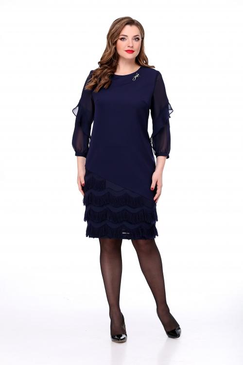 Платье МСТ-823 от DressyShop