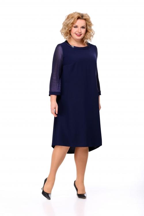 Платье МСТ-825 от DressyShop