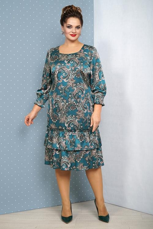 Платье АЛ-1075 от DressyShop