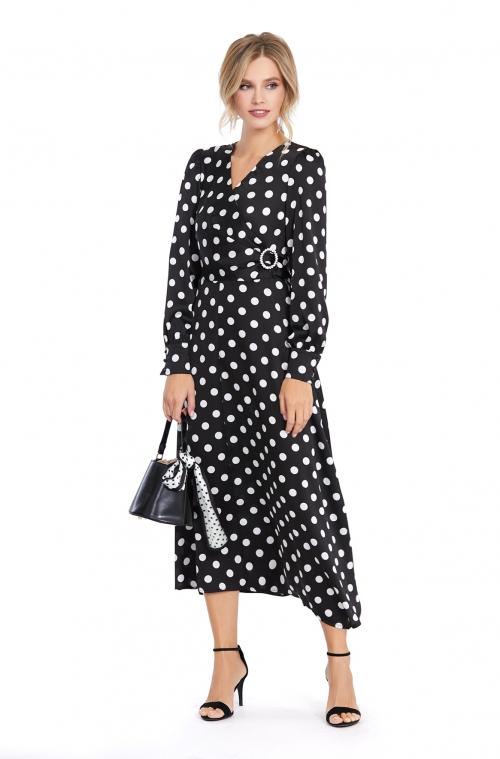 Платье ПИРС-895 от DressyShop
